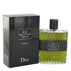 Eau Sauvage Cologne by Christian Dior, 6.8 oz EDP Spray for Men