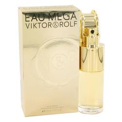 Eau Mega Perfume by Viktor & Rolf, 1.7 oz Eau De Parfum Spray for Women