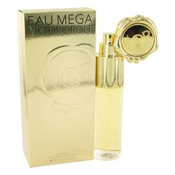 Eau Mega Perfume by Viktor & Rolf 2.5 oz Eau De Parfum Spray