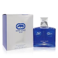 Ecko Blue Cologne by Marc Ecko, 3.4 oz Eau De Toilette Spray for Men