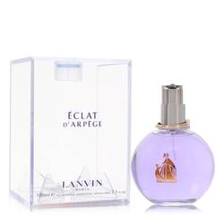 Eclat D'arpege Perfume by Lanvin 3.4 oz Eau De Parfum Spray