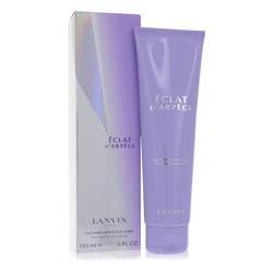 Eclat D'arpege Perfume by Lanvin 5 oz Body Lotion