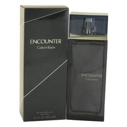 Encounter Cologne by Calvin Klein 6.2 oz Eau De Toilette Spray
