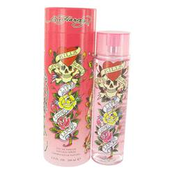 Ed Hardy Perfume by Christian Audigier, 6.7 oz Eau De Parfum Spray for Women