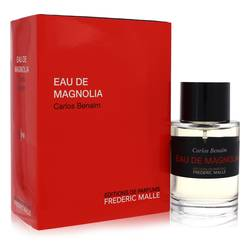 Eau De Magnolia Perfume by Frederic Malle, 3.4 oz Eau De Toilette Spray for Women