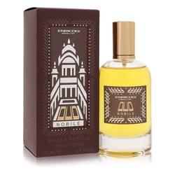 Enrico Gi Oud Nobile Perfume by Enrico Gi, 100 ml Eau De Parfum Spray (Unisex) for Women