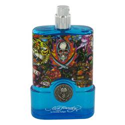 Ed Hardy Hearts & Daggers Cologne by Christian Audigier 3.4 oz Eau De Toilette Spray (Tester)