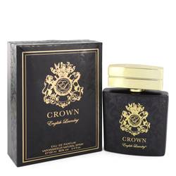 English Laundry Crown Cologne by English Laundry, 3.4 oz Eau De Parfum Spray for Men