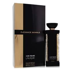 Elegance Animale Perfume by Lalique, 3.3 oz Eau De Parfum Spray for Women