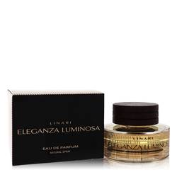 Eleganza Luminosa Perfume by Linari, 3.4 oz Eau De Parfum Spray for Women
