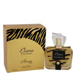 Eliana Perfume by Artinian Paris, 3.4 oz Eau De Parfum Spray for Women