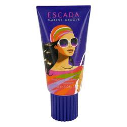 Escada Marine Groove Perfume by Escada 5 oz Body Lotion