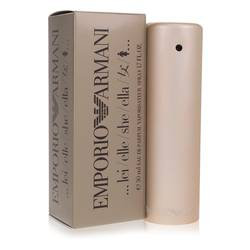 Emporio Armani Perfume by Giorgio Armani 1.7 oz Eau De Parfum Spray
