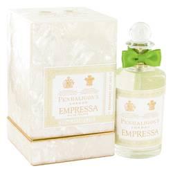 Empressa Perfume by Penhaligon's, 3.4 oz Eau De Toilette Spray for Women