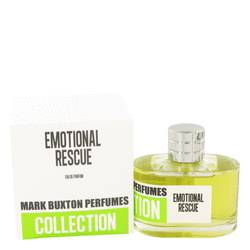 Emotional Rescue Perfume by Mark Buxton, 100 ml Eau De Parfum Spray (Unisex) for Women
