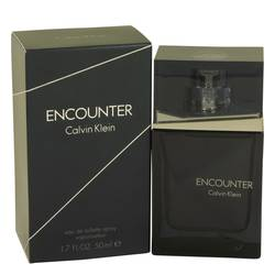Encounter Cologne by Calvin Klein, 1.7 oz EDT Spray for Men