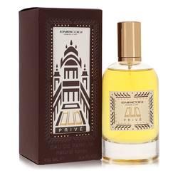 Enrico Gi Oud Prive Perfume by Enrico Gi, 100 ml Eau De Parfum Spray (Unisex) for Women