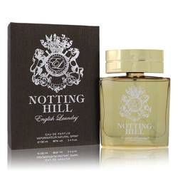 Notting Hill Cologne by English Laundry, 100 ml Eau De Parfum Spray for Men