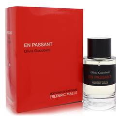 En Passant Perfume by Frederic Malle, 3.4 oz Eau De Parfum Spray for Women