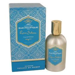 Comptoir Sud Pacifique Epices Sultanes Perfume by Comptoir Sud Pacifique, 3.3 oz Eau De Parfum Spray for Women