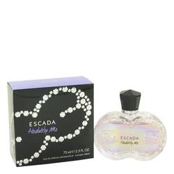 Escada Absolutely Me Perfume by Escada, 75 ml Eau De Parfum Spray for Women