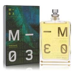 Molecule 03 Perfume by ESCENTRIC MOLECULES, 3.5 oz Eau De Toilette Spray for Women