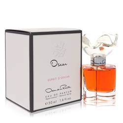 Esprit D'oscar Perfume by Oscar De La Renta, 50 ml Eau De Parfum Spray for Women