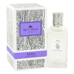Anice Perfume by Etro, 3.4 oz Eau De Toilette Spray (Unisex) for Women