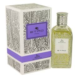 Etro Io Myself Cologne by Etro, 3.3 oz Eau De Parfum Spray for Men