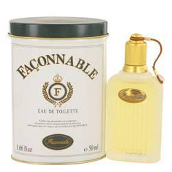 Faconnable Cologne by Faconnable, 50 ml Eau De Toilette for Men
