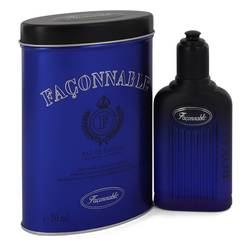 Faconnable Royal Cologne by Faconnable, 50 ml Eau De Parfum Spray for Men