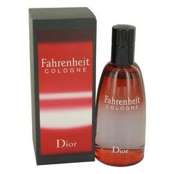 Fahrenheit Cologne by Christian Dior, 75 ml Cologne Spray for Men from FragranceX.com