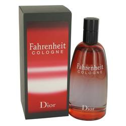 Fahrenheit Cologne by Christian Dior 4.2 oz Cologne Spray
