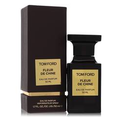 Fleur De Chine Perfume by Tom Ford, 50 ml Eau De Parfum Spray for Women from FragranceX.com