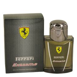 Ferrari Extreme Cologne by Ferrari, 75 ml Eau De Toilette Spray for Men
