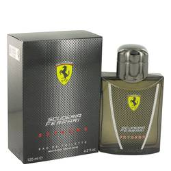 Ferrari Scuderia Extreme Cologne by Ferrari, 4.2 oz Eau De Toilette Spray for Men