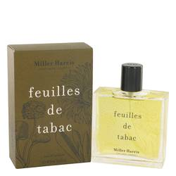 Feuilles De Tabac Perfume by Miller Harris, 100 ml Eau De Parfum Spray for Women