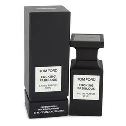 Fucking Fabulous Perfume by Tom Ford, 1.7 oz Eau De Parfum Spray for Women