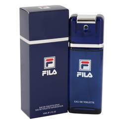 Fila Cologne by Fila, 1 oz Eau De Toilette Spray for Men