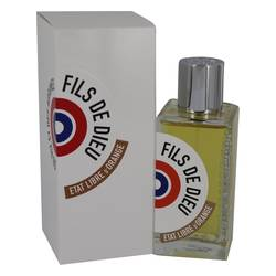 Fils De Dieu Perfume by Etat Libre D'Orange, 3.4 oz Eau De Parfum Spray (Unisex) for Women
