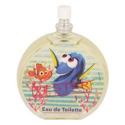 Finding Dory Perfume by Disney, 100 ml Eau De Toilette Spray (Tester) for Women from FragranceX.com