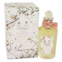 Equinox Bloom Perfume by Penhaligon's, 3.4 oz Eau De Parfum Spray for Women