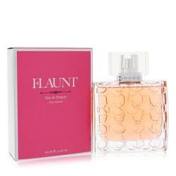 Flaunt Pour Femme Perfume by Joseph Prive, 3.4 oz Eau De Parfum Spray for Women