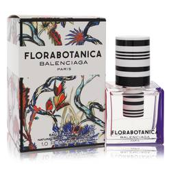 Florabotanica Perfume by Balenciaga, 1 oz Eau De Parfum Spray for Women
