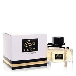Flora Perfume by Gucci, 1.7 oz Eau De Toilette Spray for Women