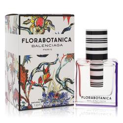 Florabotanica Perfume by Balenciaga, 50 ml Eau De Parfum Spray for Women