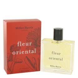 Fleur Oriental Perfume by Miller Harris, 100 ml Eau De Parfum Spray (unisex) for Women from FragranceX.com