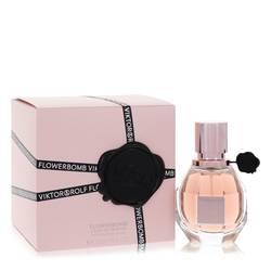 Flowerbomb Perfume by Viktor & Rolf 1 oz Eau De Parfum Spray