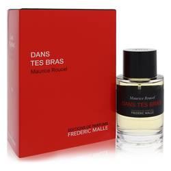 Dans Tes Bras Perfume by Frederic Malle, 3.4 oz Eau De Parfum Spray (Unisex) for Women
