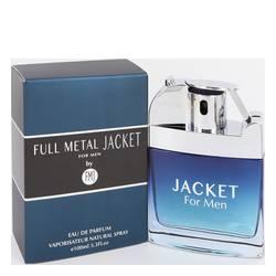 Jacket By Fmj Cologne by Parisis Parfums, 3.3 oz Eau De Parfum Spray for Men